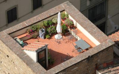 Comment utiliser les toits en ville et disposer d'espaces supplémentaires?