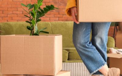Simplifiez votre déménagement avec Papernest!