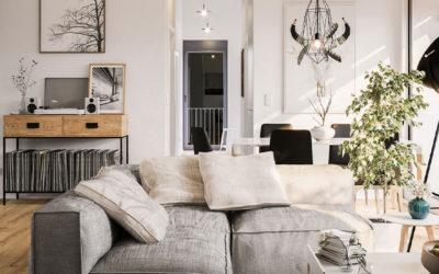 3 astuces pour faire grimper le prix de votre appartement